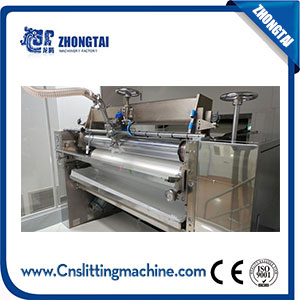 Coating Machine(Cooperate with Korea)