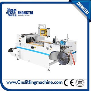 Shrink Sleeve Seaming Machine