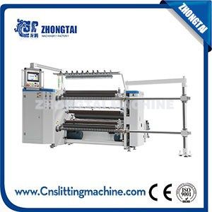 ZTM-D High Speed Slitting Machine