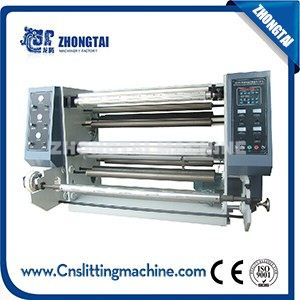 ZFQ-A Vertical Slitting Machine