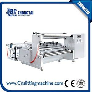 ZTM-A1000/1600 Paper Slitting Machine