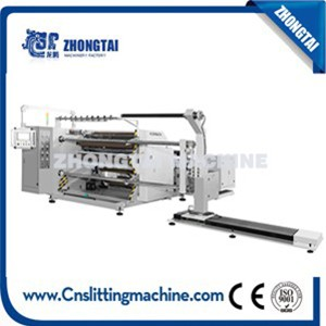 ZTM-KL1600 Paper Roll Slitting Rewinding Machine