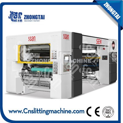 SEN-1050 Solvent-less Laminating Machine
