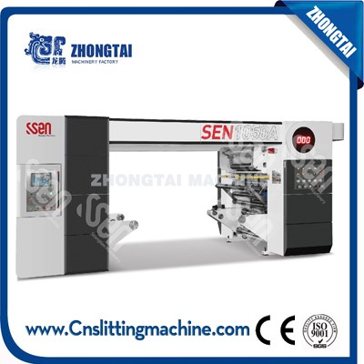SEN-1350 Solventless Laminating Machine